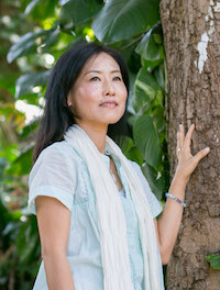 Masako McMahon, Licensed Massage Therapist in Hawaii