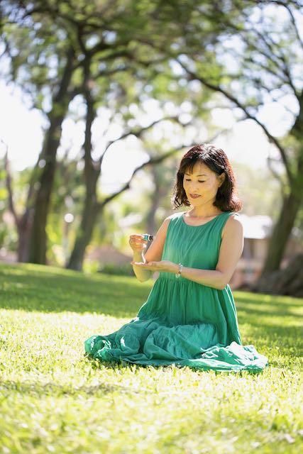 Masako McMahon, Licensed Massage Therapist in Hawaii